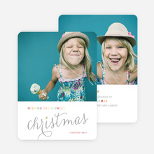 Sweet Christmas Cards - Multi