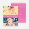 Rejoice in the Lord Christmas Cards - Pink