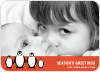 Penguin Family Holidays - Front View