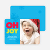 Oh Joy - Main View