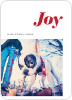 Joy Holiday Cards - Front View
