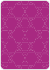 Star of David - Back View