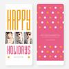 Hollywood Happy Holidays - Main View