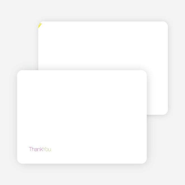 Notecards for the 'Forks Forks Forks' cards. - Purple