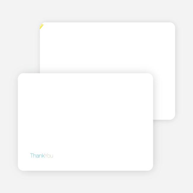 Notecards for the 'Forks Forks Forks' cards. - Cornflower Blue
