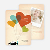 Vintage Heart Balloons - Main View