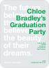 Graduation Quote - Front View