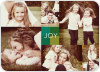 Collage of Joy - Front View