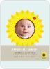 Sunflower Baby - Front View
