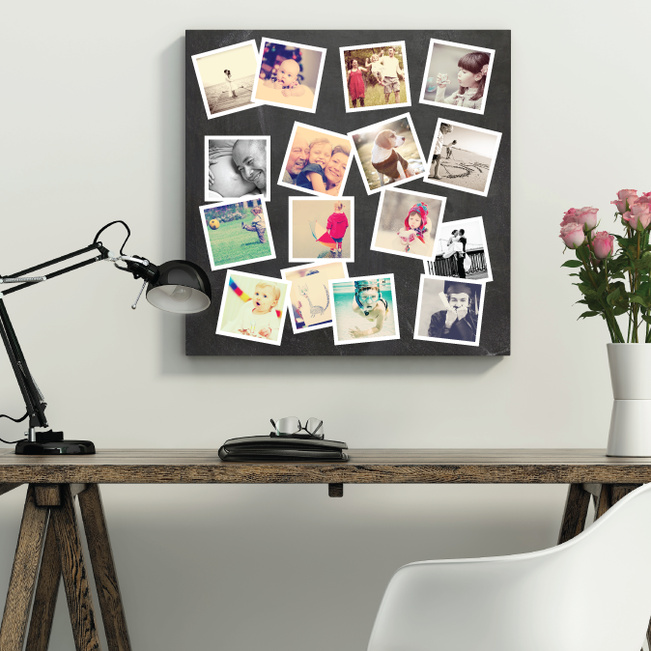 Wall Art Stickers Custom : Custom photo wall stickers paper culture