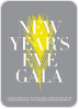New Year's Eve Gala - Front View