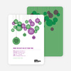 Corporate Holiday Party Invitations - Amethyst