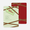 Holiday Gift Card - Main View