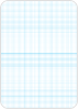 Stationery Grid - Back View
