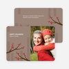 Abstract Branches Photo Cards - Main View