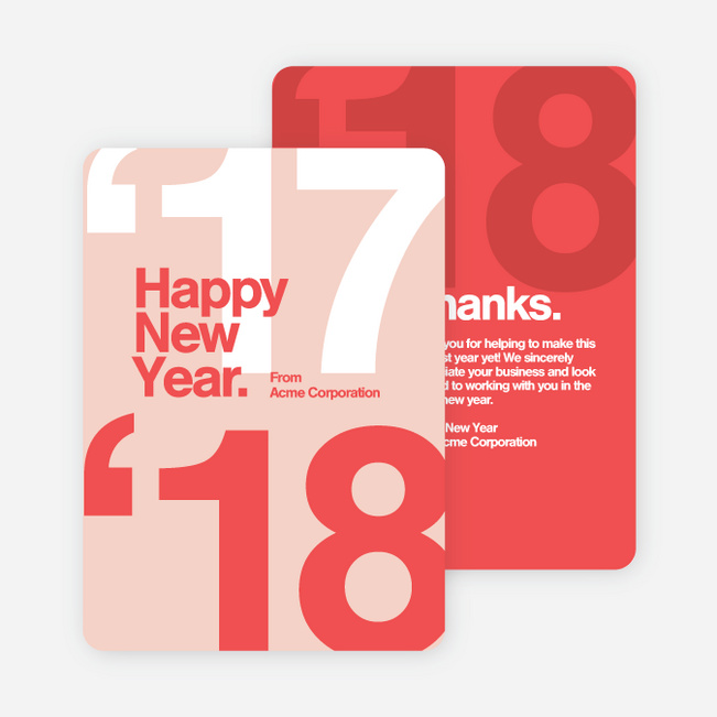 corporate new year cards oyle kalakaari co