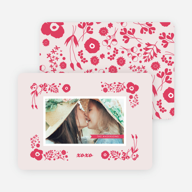 Valentine\'s Day Cards, Photo Cards And Invitations | Paper Culture