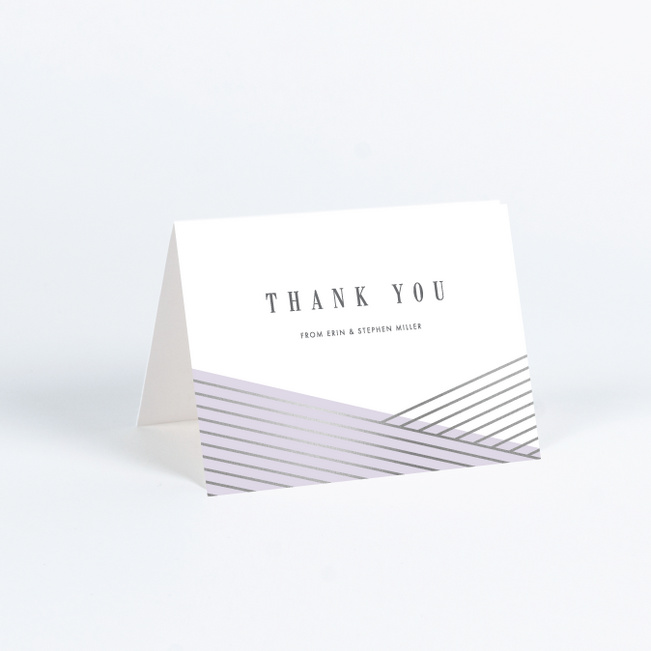 thank you postcards for business