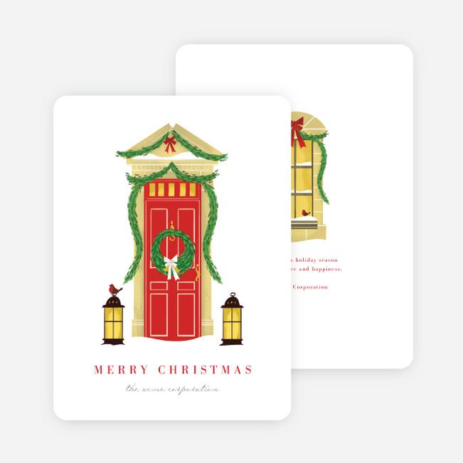 Christmas cards paper culture m4hsunfo