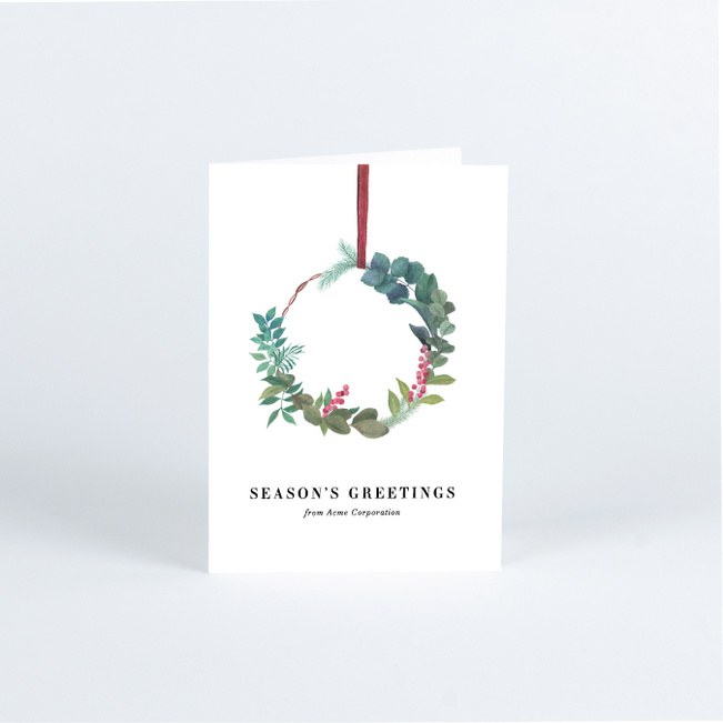 Business Christmas Cards.Business Holiday Cards Corporate Holiday Cards Paper Culture