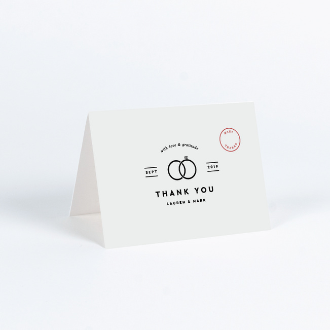 Thank You Cards And Note Cards Paper Culture