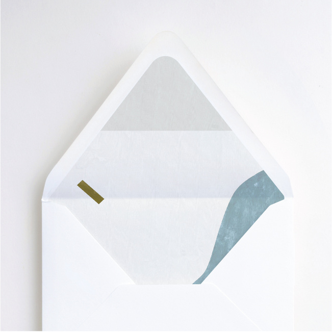 Moving Shapes Envelope Liners - Multi