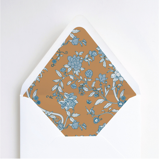 Nature's Bounty Envelope Liners - Multi